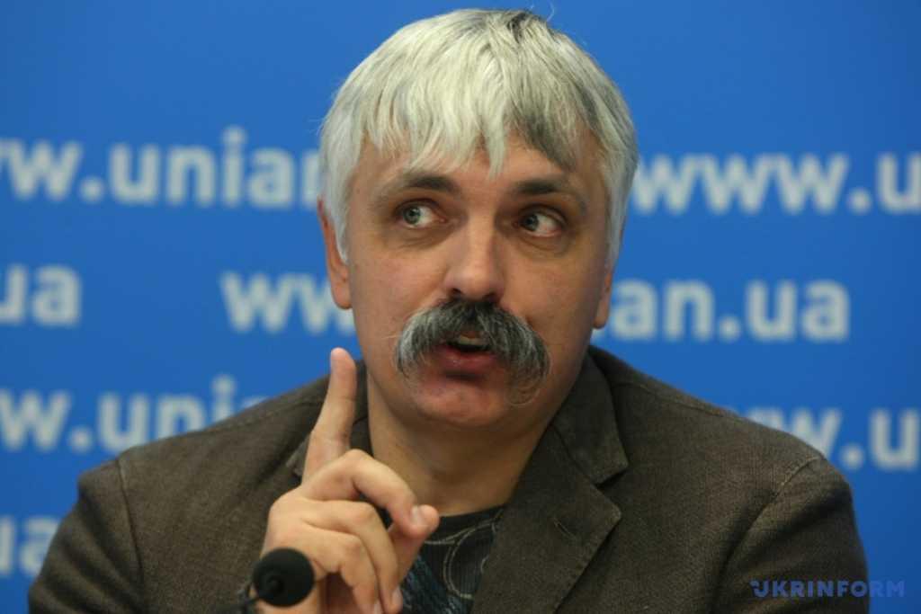 «Он выкупил NEWSONE и собирается приобрести…»: Корчинский сделал громкое заявление о Медведчуке