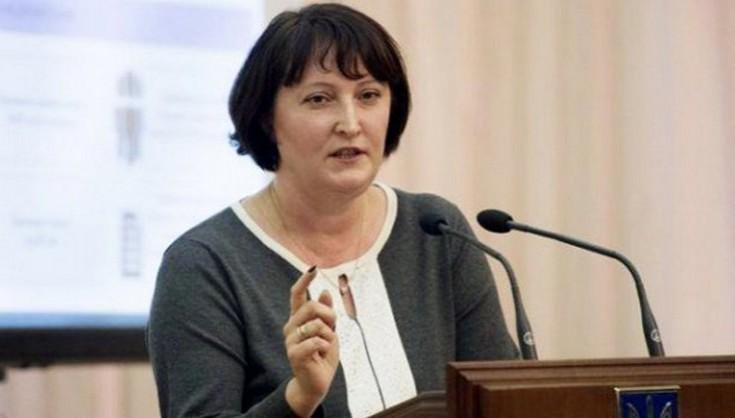 «Бремя славы» переложу на чужие плечи «: Скандальная глава НАПК уходит в отставку