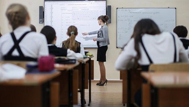«Занималась с ** сом с тремя старшеклассниками …»: 42-летнюю учительницу обвиняют в изнасиловании