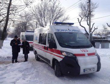 Во Львове умерла женщина и ее 2-летний внук, еще двое детей госпитализированы в тяжелом состоянии