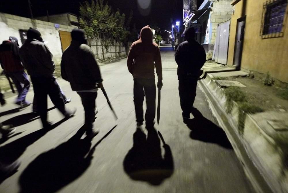 «Четверо ждали его у подъезда»: Напали на одного из антикоррупционных активистов, узнайте подробности