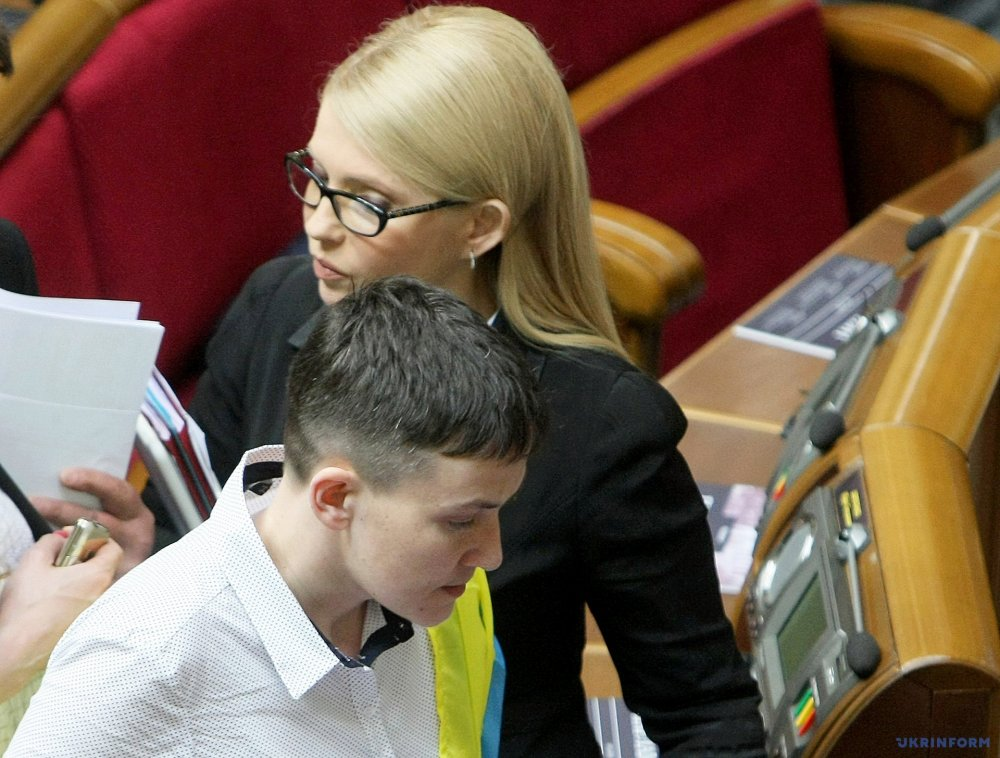 Теракт вместе с Савченко готовила Тимошенко: Известный политический эксперт сделал громкое заявление