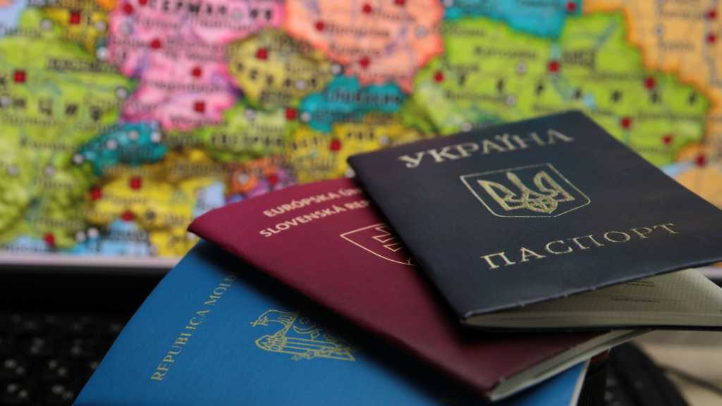 «Практика двойного гражданства…»: Украинцам выдают второй паспорт — венгерский