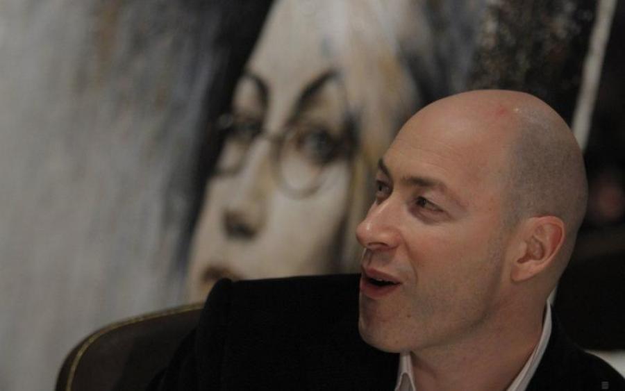 «Шизофрения, так шизофрения»: Журналист Гордон сделал провокационное заявление