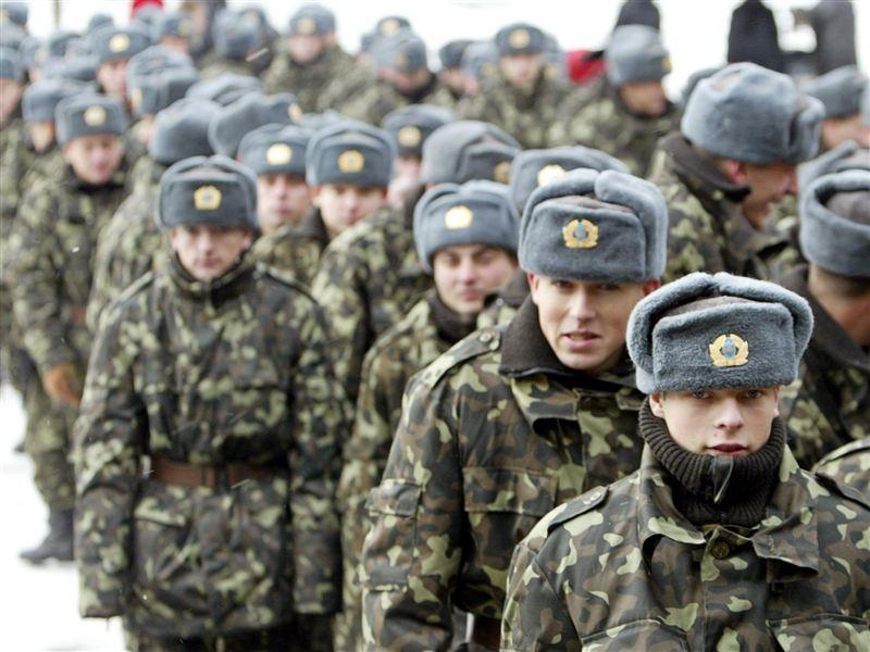 «Призывной возраст увеличивают к 30 и…»: Каким будет порядок прохождения военной службы