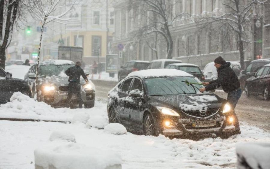 Кортеж Порошенко попал в ДТП: Есть пострадавший