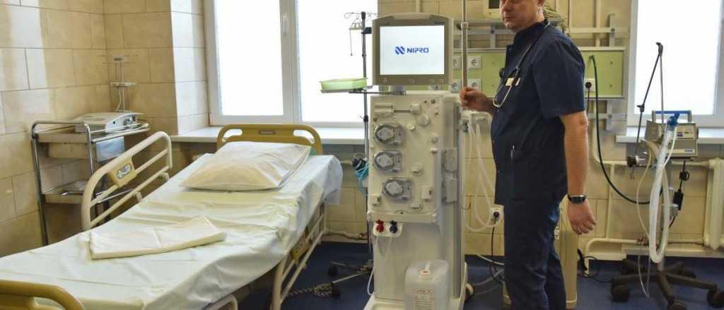 «У меня исчезла одежда и …» Пациент рассказал, что случилось с ним после операции. Медицинская реформа в действии?