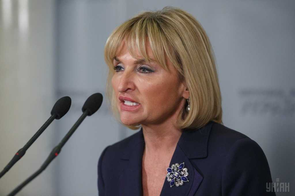 «Видео о Савченко, которое вы увидите ошеломит все общество …» Ирина Луценко сделала эмоциональное заявление