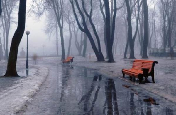 «Циклон вцепился в нас клещами»: Прогноз на ближайшие дни поражает. Весна знает, что она весна?