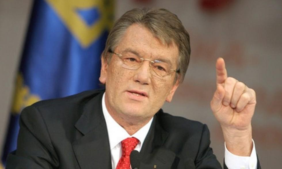 Ющенко причастен к убийству моего отца: Чорновол рассказал жуткие подробности