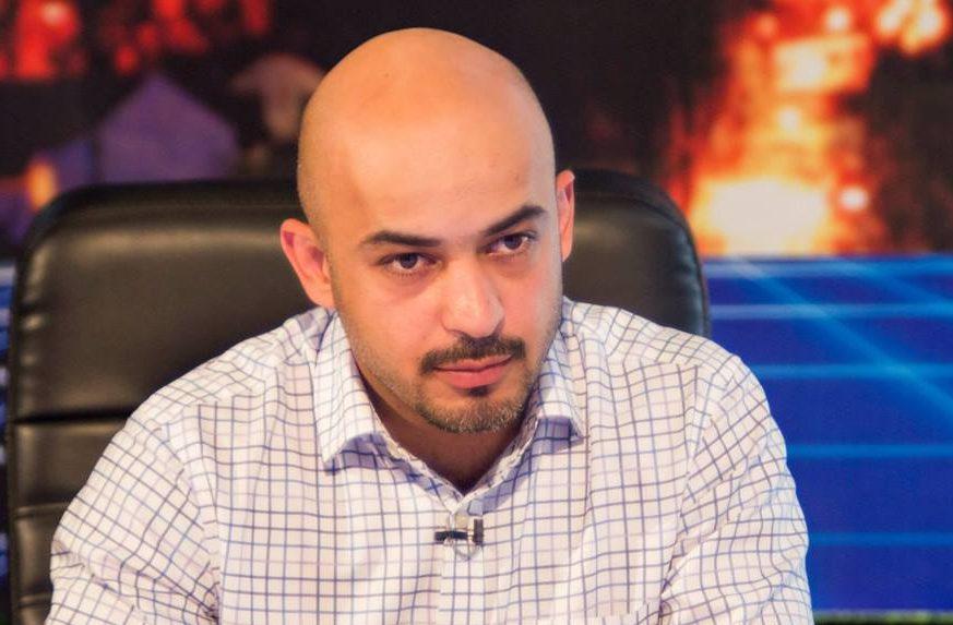 Он больной человек: Найем набросился на главного военного прокурора
