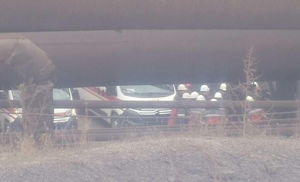 «Медики понесли мешки, в которых переносят трупы»: На Азовстали произошло страшное ЧП