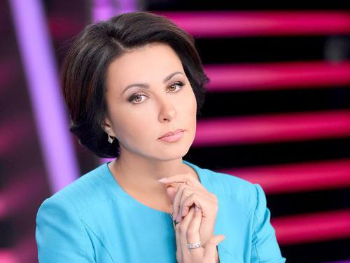 «Иногда позволяю себе манипулировать»: Наталья Мосейчук рассказала какой она есть в жизни
