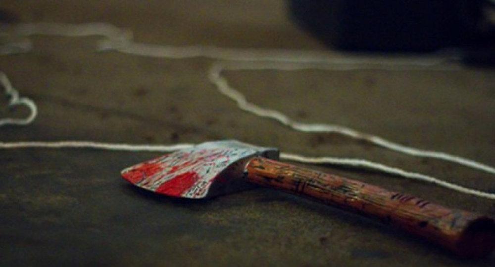 «Зарубила топором и выбросила еще живую под…»: 29-летняя девушка жестоко расправилась с подругой