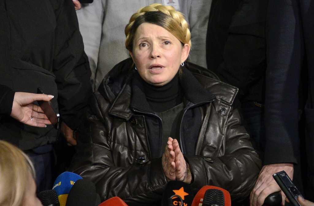 Слегла от Эпидемии: Стало известно о болезни Юлии Тимошенко