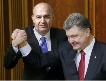 «Порошенко украл земли на 200 миллионов гривен»: Луценко сделал скандальное разоблачение Президента Украины