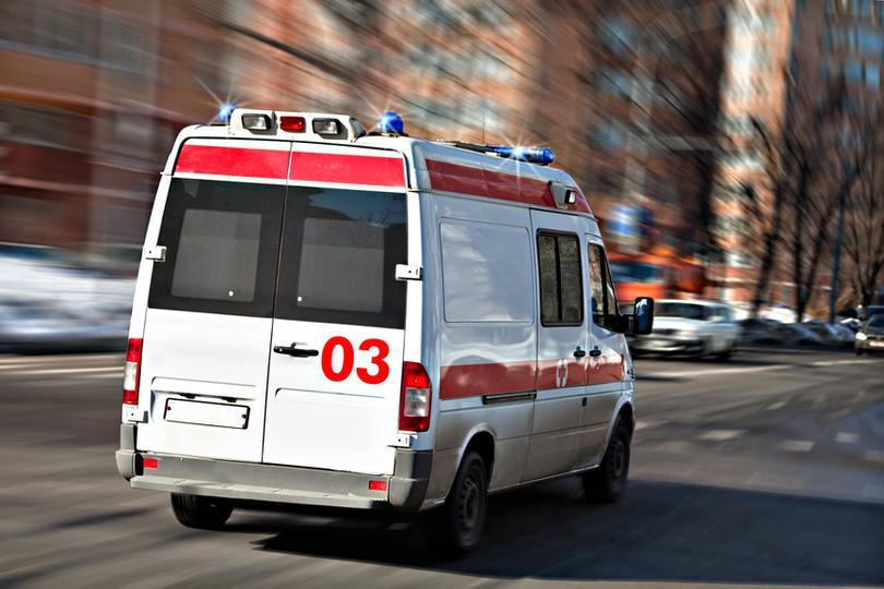3 раза запускали сердце: Умерла шестилетняя девочка, которая травмировалась в школе