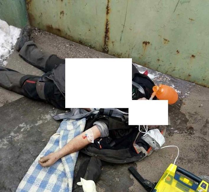«Знакомьтесь, это Василий. Он умер»: Мужчина ушел из жизни так и не дождавшись «скорой». Что должна изменить медреформа