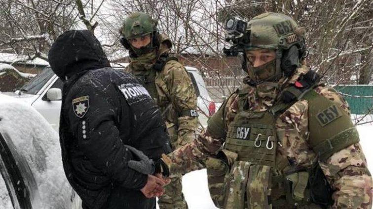 СБУ раскрыла деятельность агентурной сети российских спецслужб