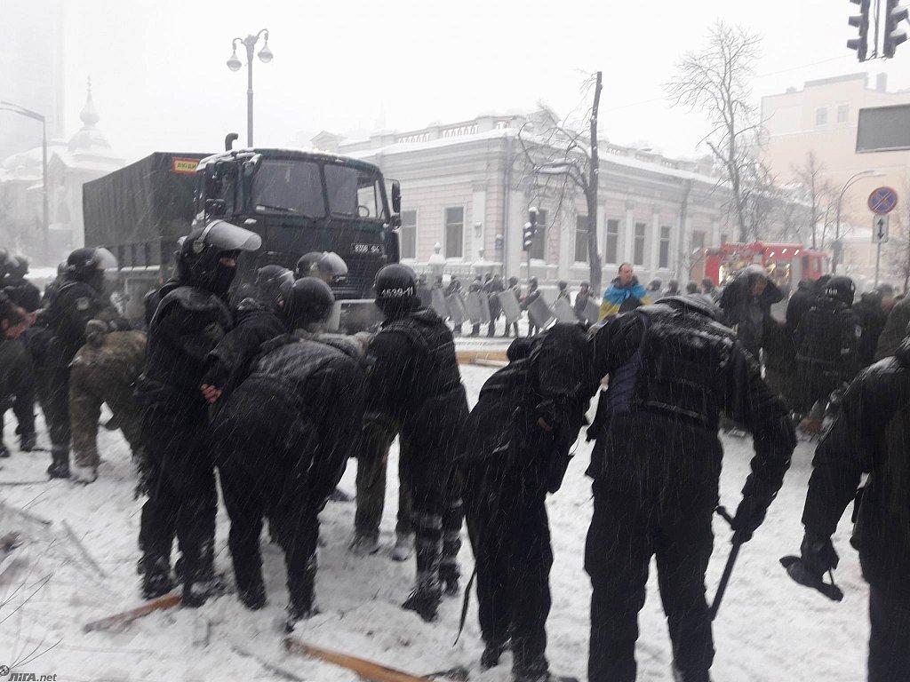 «Дала разрешение на обыски под Радой …»: Геращенко сделал громкое заявление об утренних событиях
