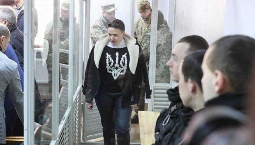 «Единственный способ избежать наказания …»: Нардеп Порошенко признался, при каких условиях отпустят Савченко