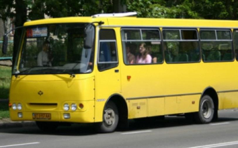 Водитель маршрутки закрыл 4 летнюю девочку в салоне и не отпускал к матери, до тех пор …