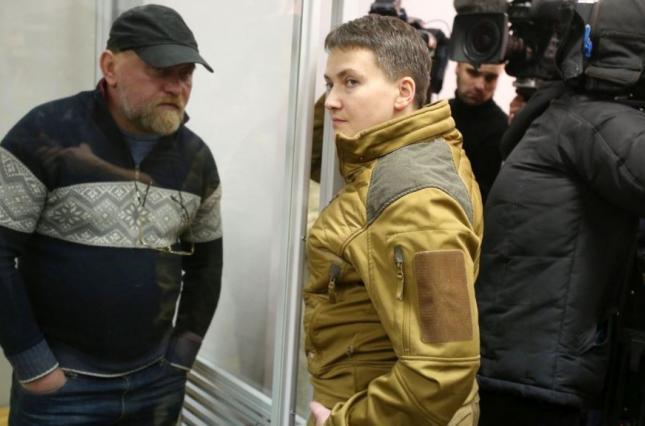 «Савченко и Рубан купили это оружие…»: Геращенко сделал новое резкое заявление