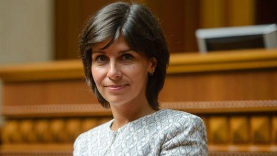 «Главной причиной стал …»: Кто такая нардепка Виктория Пташник и почему ее выгнали из «Самопомощи»