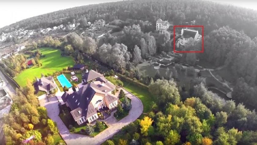 «Я помог дочке купить дом…»:  Признание известного политика о шикарном особняке в Конча-Заспе возмутило украинцев
