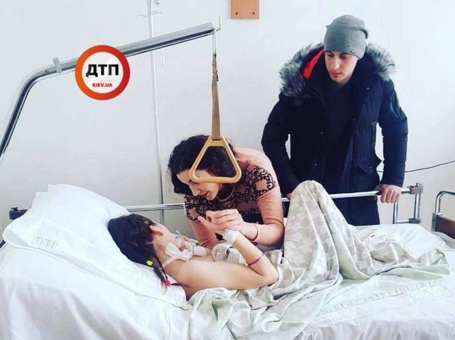«Ну и с*ки там работают. Деньги они брали, а делать ни х*я не делали»: В сети разгорелся скандал из-за персонала Киевской городской больницы