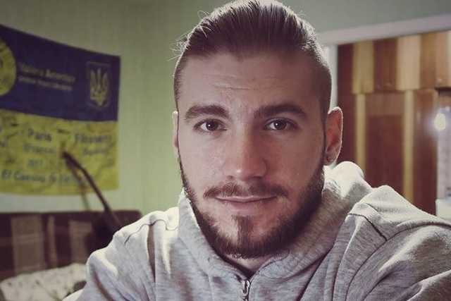 «С*ка, были бы мы в другом месте, я бы тебе, п*дле, глаза выдавил…»: Украинец рассказал подробности встречи с известным российским пропагандистом