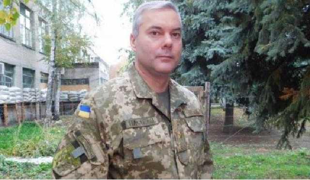 «Будет ли на него влиять РФ?!»: У нового командующего объединенных сил в Донбассе есть брат в Крыму