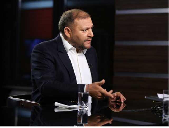 «Мерзкая твар*, которая даже на хамелеона не похожа …»: Добкин сделал резкое заявление в адрес известного депутата
