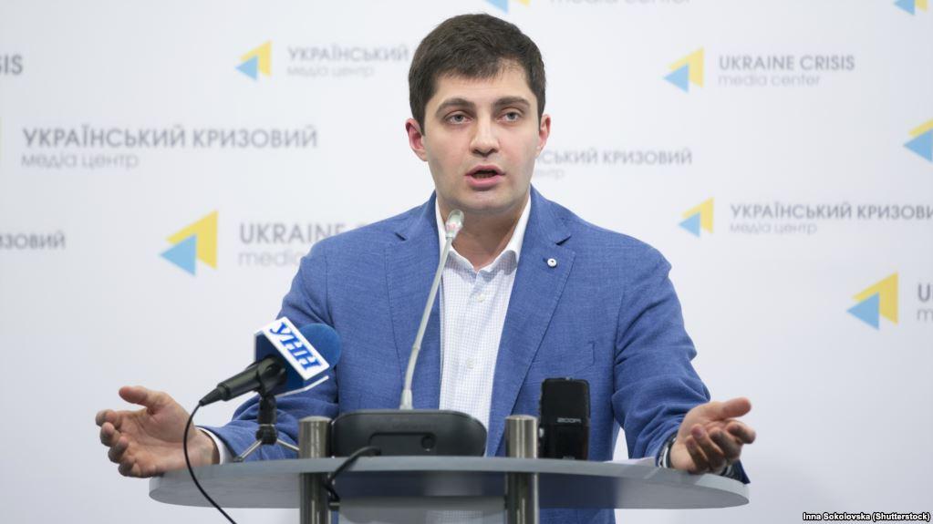 «Сакварелидзе хотят лишить украинского гражданства»: Адвокат Саакашвили сделал громкое заявление