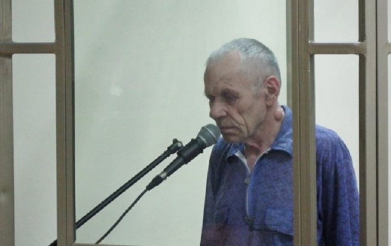 «Били так, что дважды был в состоянии клинической смерти»: Украинец рассказал о пытках в российской тюрьме