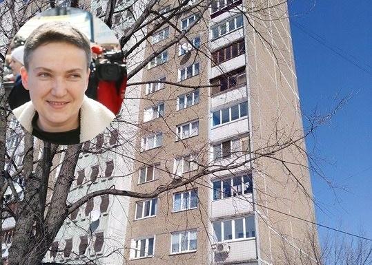 «Эх, Надя, ты натворила…»: Соседи Савченко раскрыли потрясающую правду о нардепе