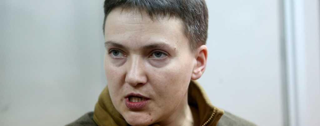 «Депутаты» вс * ались «»: Савченко раскрыла план госпереворота