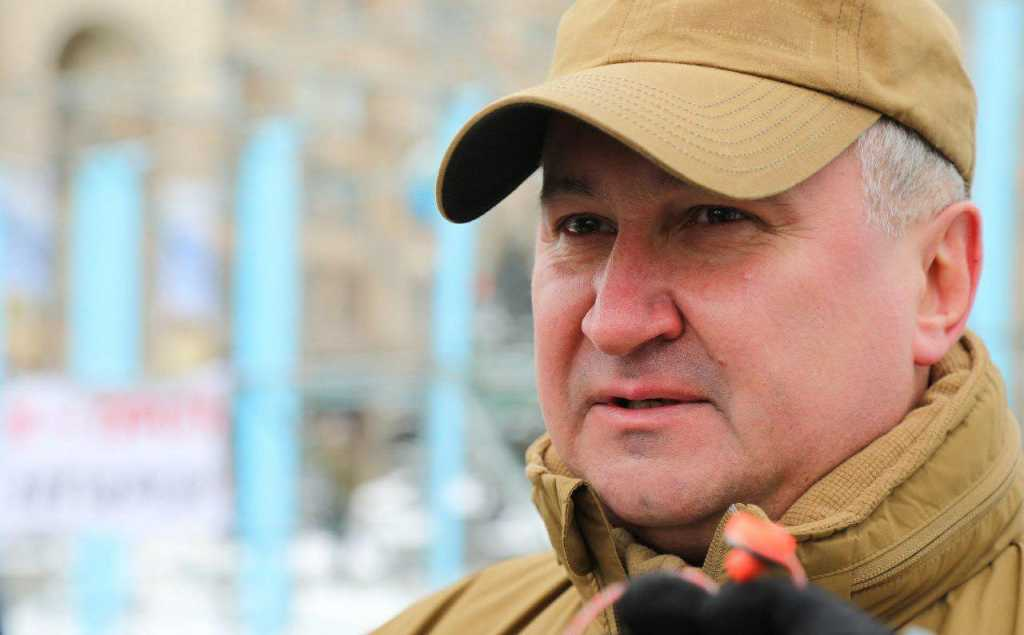 «Если кто-то будет»: Василий Грицак припугнул журналистов, узнавших о тайном изоляторе СБУ, в котором незаконно держат украинцев