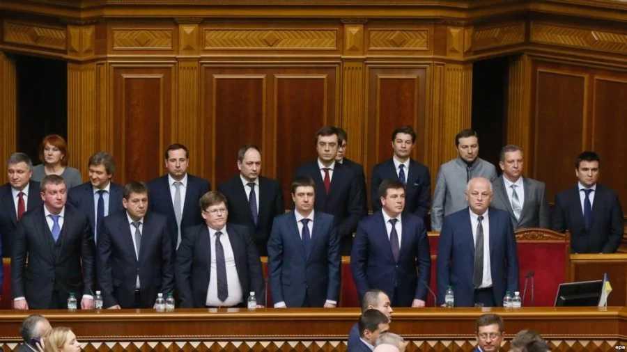 Сама написала заявление: Громкая отставка в министерстве