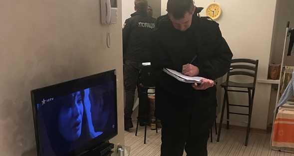 «Пока она вела эфир»: В Киеве ограбили квартиру известной телеведущей