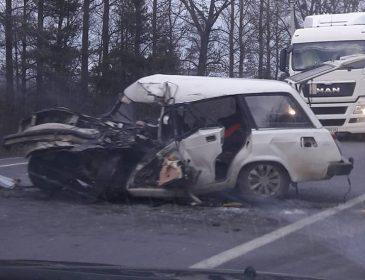 Смертельное ДТП на Львовщине: Выяснились детали инцидента