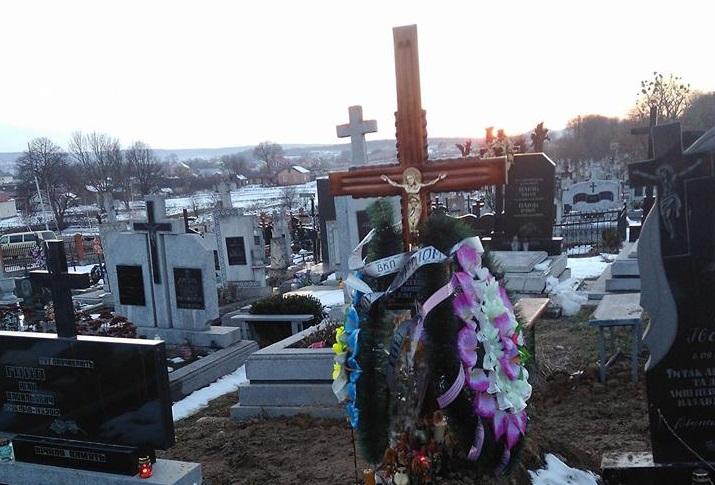 «В то утро мамины сотрудники видели какого-то замерзшего «бомжа»…»: Через несколько часов женщина узнала, что это ее муж