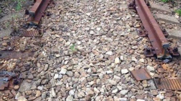 На Тернопольщине поезд сошел с рельсов, а все из-за …