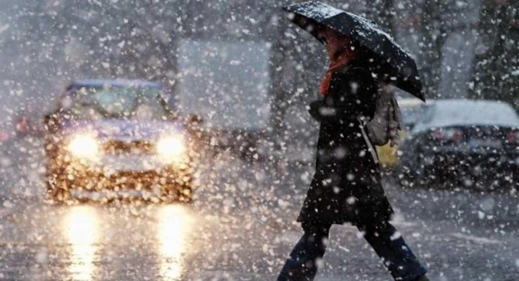 «Туманы, гололед и периодические осадки»: Какую погоду в Украине ожидать в ближайшие дни