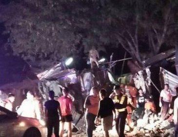 «Вез людей с прогулки и столкнулся с…»: В смертельном ДТП погибли 19 пассажиров