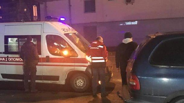 «Достал нож и начал лезть в такси»: Пьяный нападающий жестоко поплатился за свой поступок