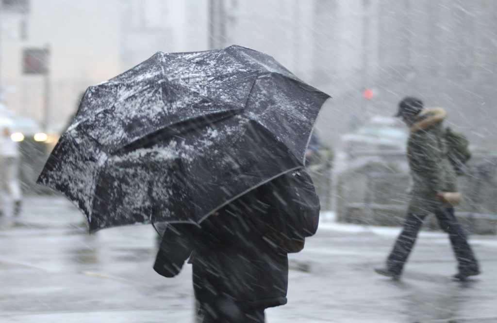 Рано обрадовались: Синоптики рассказали о том, какая погода ожидает украинцев на следующей неделе