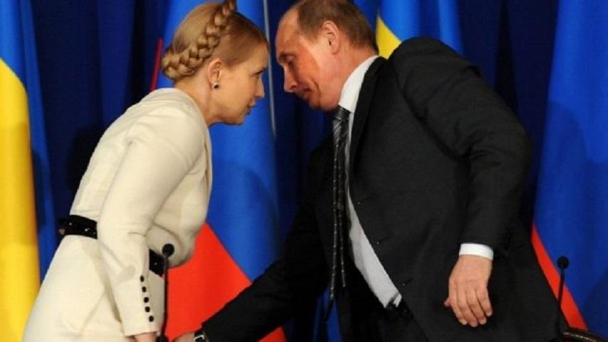 «Для нее Путин выбрал особое место»: Вице-премьер времен Януковича сделал скандальное разоблачение Тимошенко