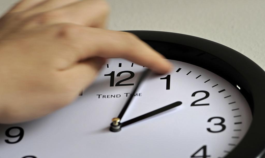В Украине хотят отменить переход на летнее время: Что нужно знать о переводе часов