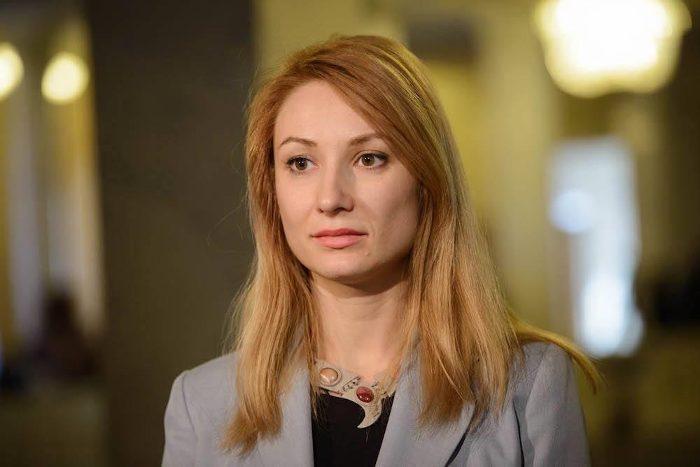 «Ушла с должности заместителя мэра из-за…»: Какие тайны скрывает Анна Романова, депутат от «Самопомощи»